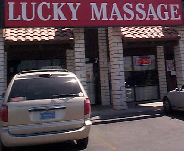gay massage with a happy ending Las Vegas, Nevada