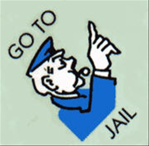 Got To Jail